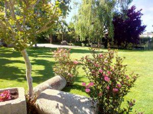 vistes jardi casa rural era de cal falillo