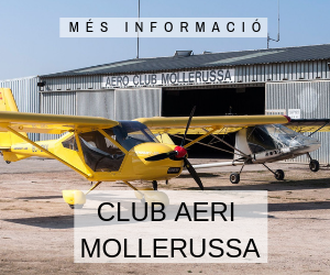 CLUB AERI MOLLERUSSA