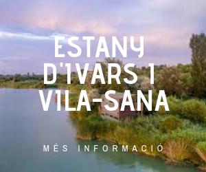 ESTANY D'IVARS I VILASANA